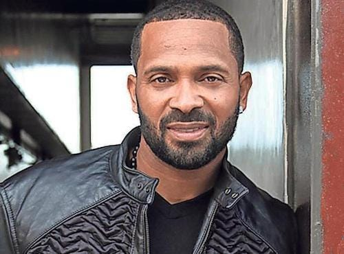 Comic Mike Epps headlines the Funny as Ish Comedy Tour, heading to U.S. Bank Arena on May 3. Tickets go on sale Friday.