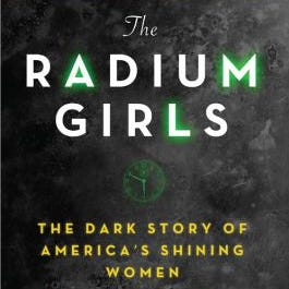 'Shining women' in the radium age