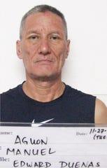 Manuel Edward Duenas Aguon