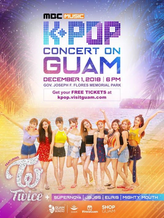 Gvb Kpop Poster
