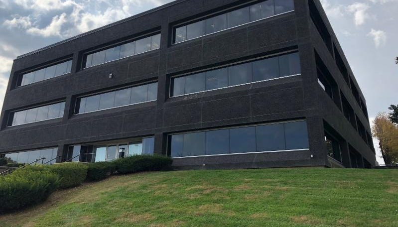 The new HEAT Lab, which is meant to help entrepreneurs get ideas off the ground, is located in the Peabody Building on Barret Boulevard.