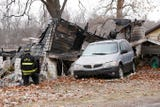 A house fire that killed six family members in a rural Logansport home on Nov. 28, 2018, has been ruled an accident.