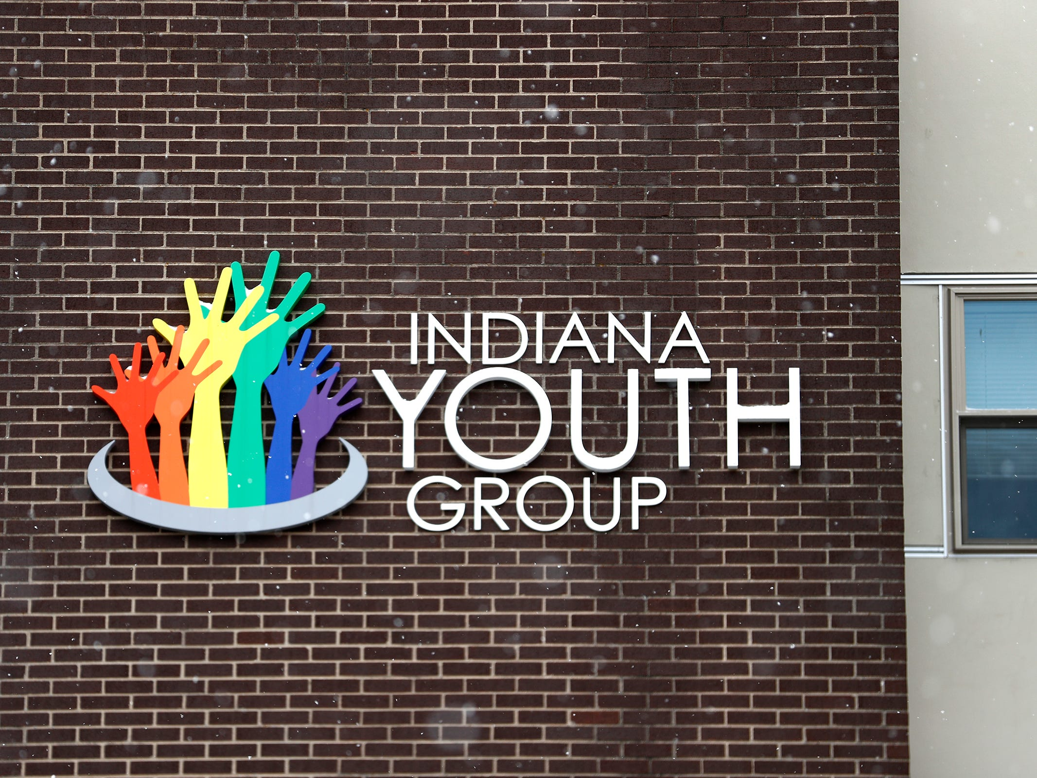 Indiana Youth Group is at 3733 N. Meridian St., Tuesday, Nov. 27, 2018.  The organization offers a safe drop-in center for LGBTQ+ youth, ages 12-20, and their straight ally friends, in the Indianapolis area.  Activities, tutoring, food and clothes pantries are included in the center.