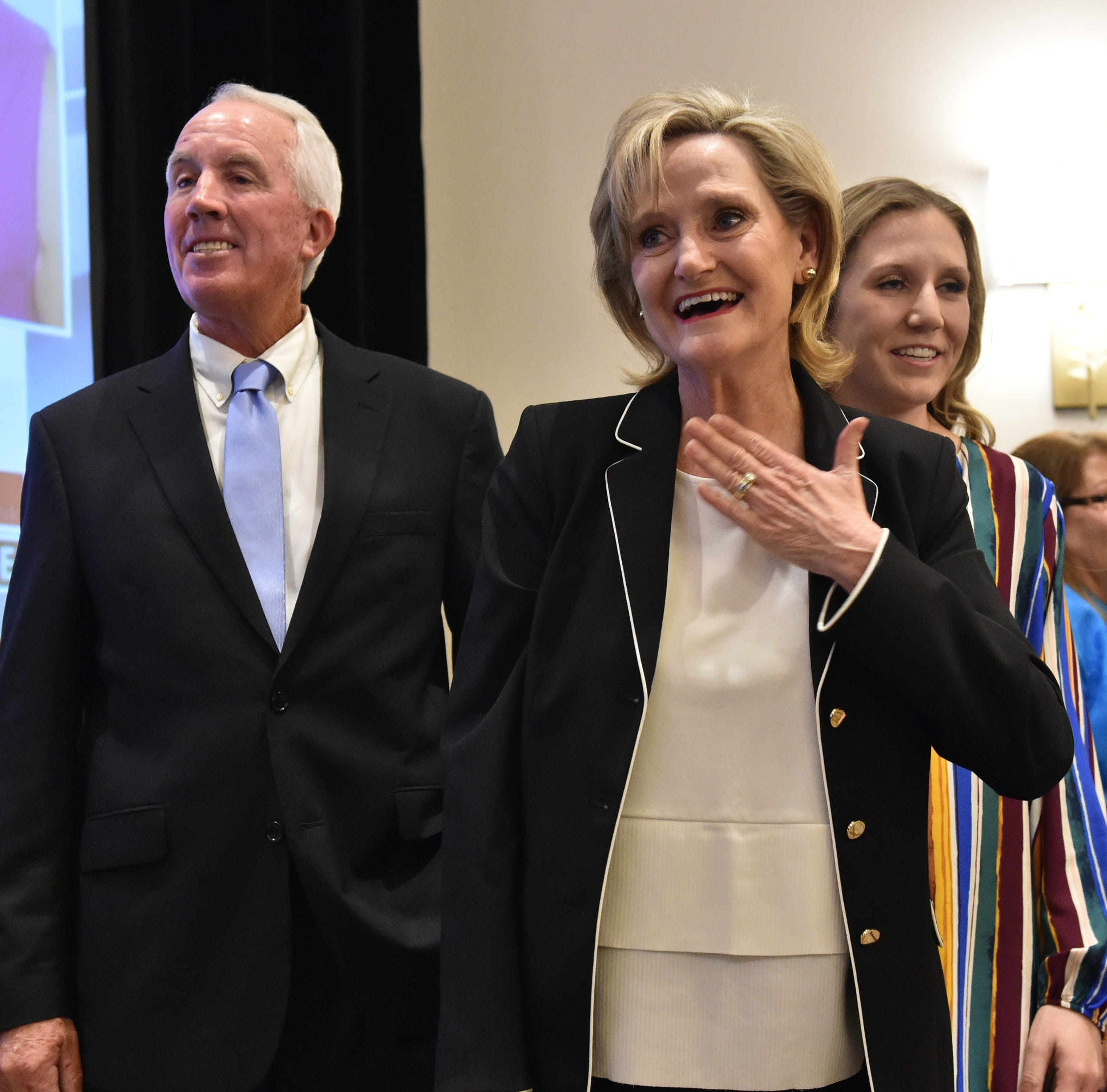 CL NOW! Hyde-Smith win reaction, Historic Hinds County judge win, Call for boycott