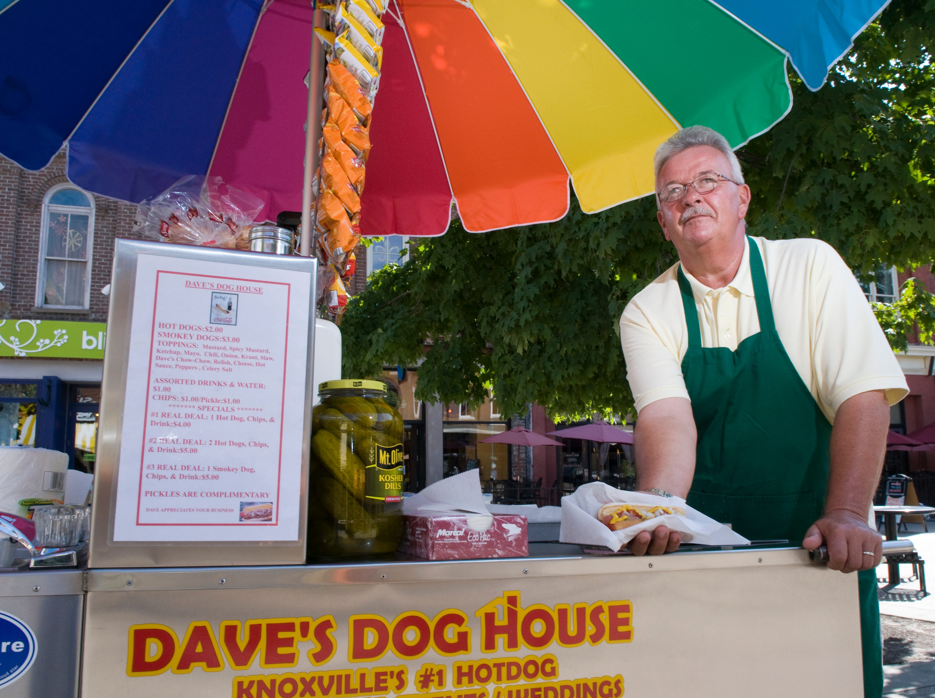Best of East Tennessee