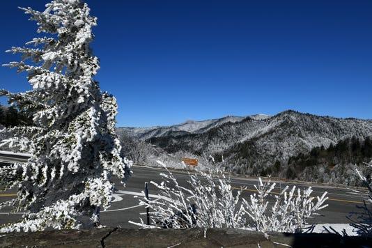 Mountain Snow 26