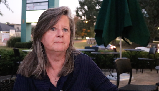 Donna Settoon suffered severe injuries after being hit by car on LSU's campus during a walk against breast cancer.