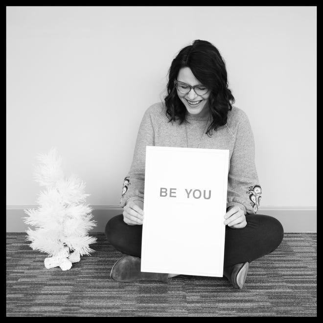 Laurel Hess is this week's Be You spotlight.