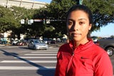41 pedestrians have been hit by cars on LSU's campus over the last five years. Three victims recount their experience