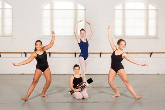 Lan Ballet Met Lancaster Eagle Gazette The Advertiser