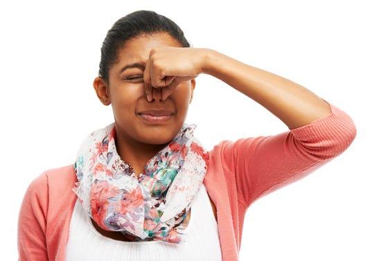 Unpleasant Odours