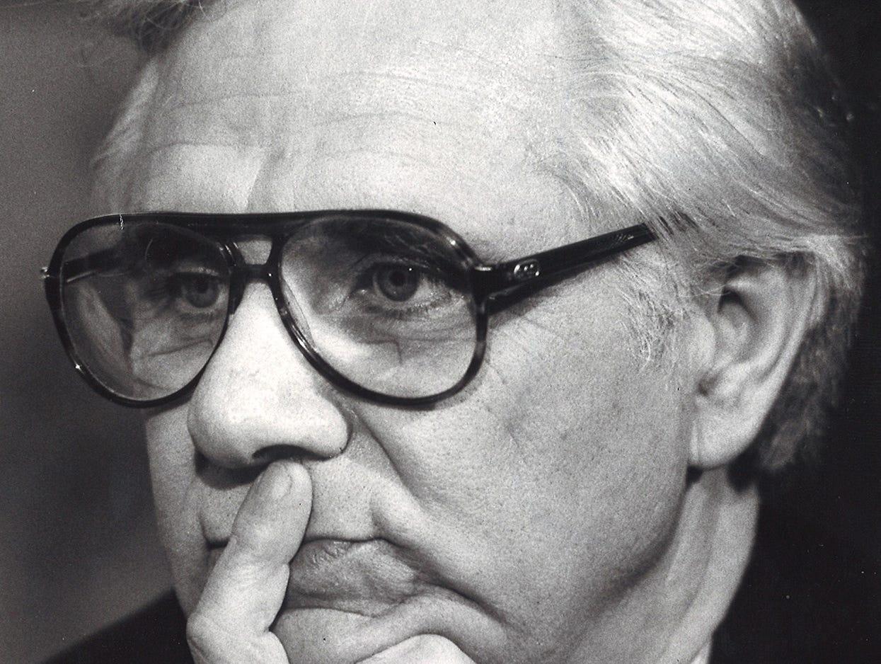 Donald Ingwerson