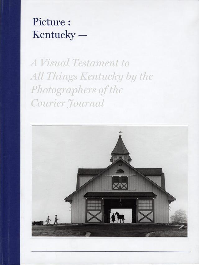 Christmas gift ideas 2018: Kentucky book guide
