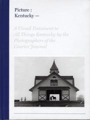 The Courier Journal's Picture: Kentucky book.