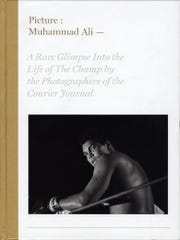 The Courier Journal's Picture: Muhammad Ali book.