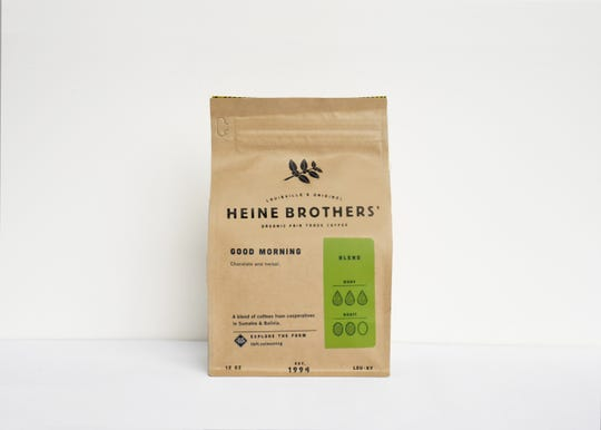 Heine Brothers' offers coffee subscriptions, which can be delivered to homes and offices.