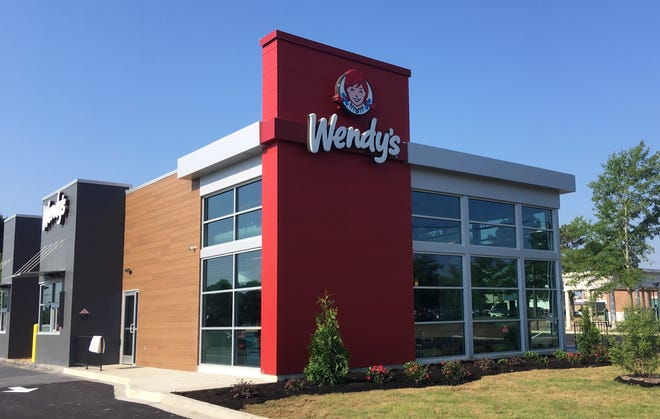 Memphis-based Carlisle Corp. will soon open a new Wendy's near Tanger Outlet in Southaven.