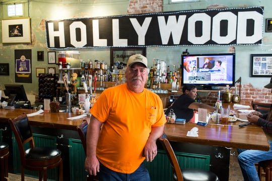 """November 28 2018 - Bill Lee has been the owner of The Hollywood Cafe in Robinsonville, Mississippi for three years. """"The more people that are around and visiting the casinos definitely helps our business,"""" Lee said. Caesars Entertainment Corporation announced Tuesday it will cease gaming operations at Tunica Roadhouse Casino, effective January 31, 2019, according to a press release."""