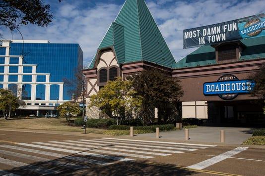 Tunica Roadhouse Casino