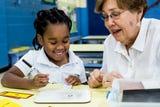 Jackie Flaum, Team Read head coachat Winchester Elementary