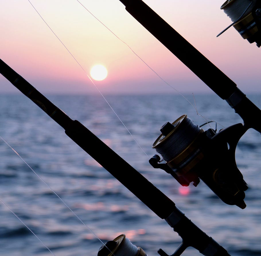 On The Hook: Fishing's future belongs to us too