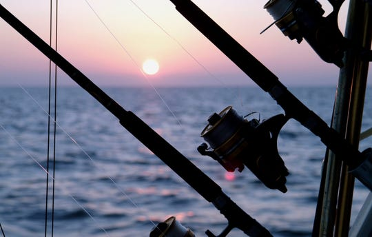 Fishing has a way of bringing out something special for those who participate.