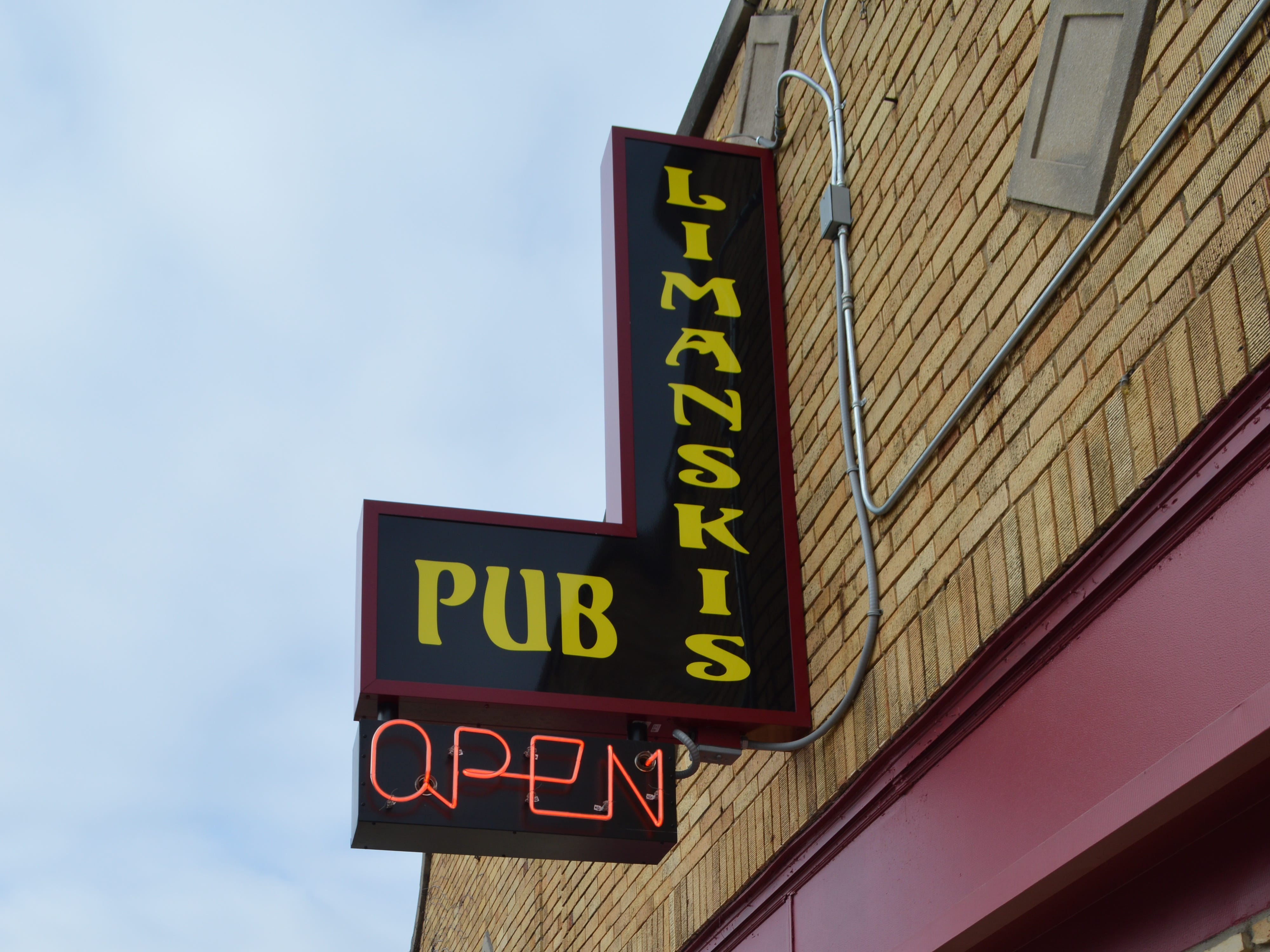 Limanski's Pub is located at 8900 W. Greenfield Ave., West Allis.