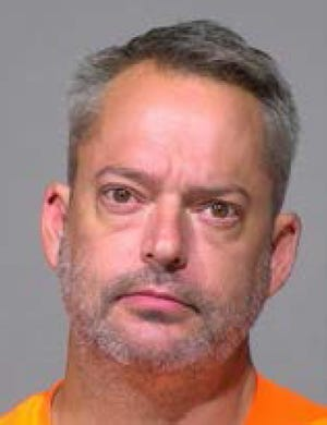 Authorities are searching for Douglas Slock II who ran away from the Milwaukee County jail early Wednesday.