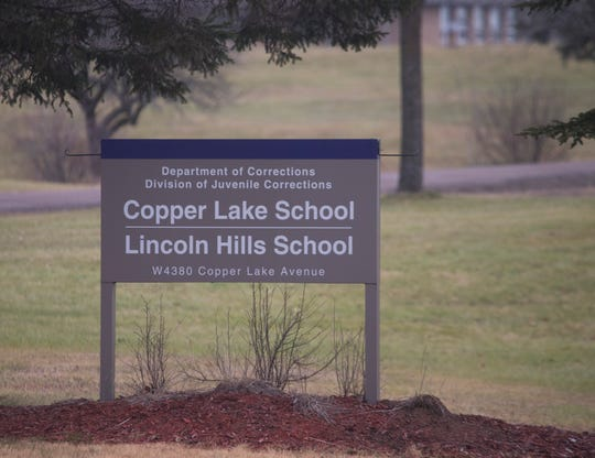 Lincoln Hills School for Boys and Copper Lake School for Girls in Irma are going to be closed and replaced with regional facilities for youth offenders.  MARK HOFFMAN/MHOFFMAN@JOURNALSENTINEL.COM
