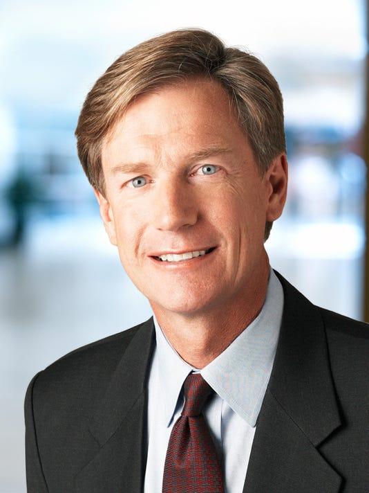 Bairds Steve Booth