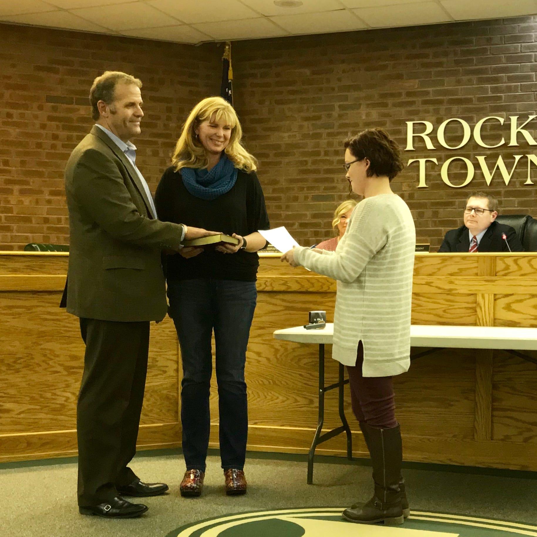 Rockaway Twp: Three to vie for mayor's seat; two incumbents won't run