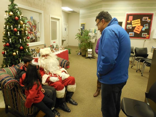 The Friends of the Library host the annual Christmas Open House for the popular Pike Road Branch Library. The gathering will feature crafts, refreshments and a visit from Santa Claus.  The event is set for Dec. 5, from 4 p.m. until 5:30 p.m.