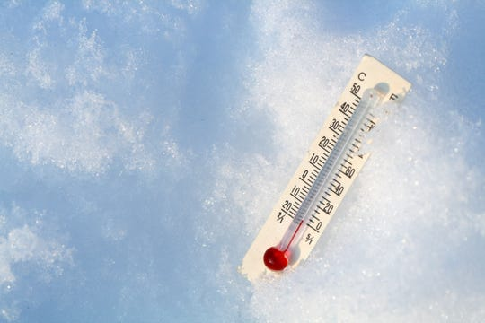 Fall Of Temperature