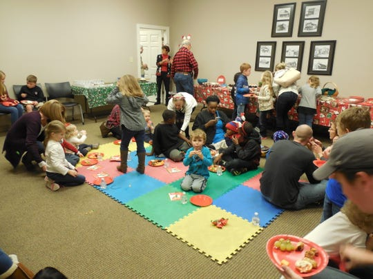 More than 150 people are expected for the Christmas Open House for the popular Pike Road Branch Library. The event is set for Dec. 5, from 4 p.m. until 5:30 p.m.