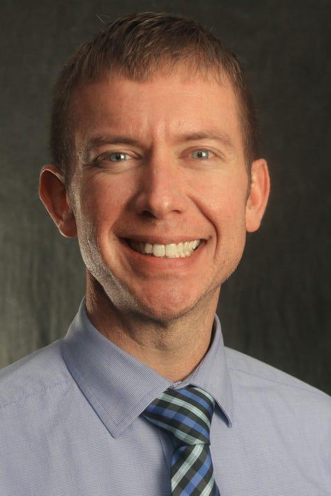 Scott Bolden