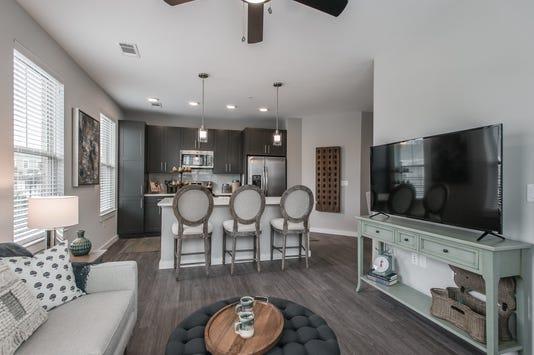 Novel Lockwood 29 Living Area