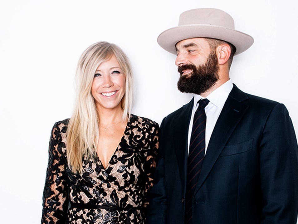Dec. 17 DREW AND ELLIE HOLCOMB'S NEIGHBORLY CHRISTMAS: Through Dec. 22, Schermerhorn Symphony Center, $35-$90, nashvillesymphony.org