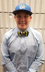 Dylan Doria, Barron Collier baseball