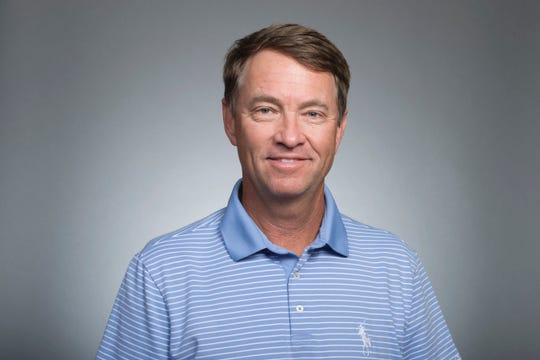 Davis Love III current official PGA TOUR headshot. (Photo by Stan Badz/PGA TOUR)