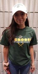 Abigail Franklin, Barron Collier lacrosse