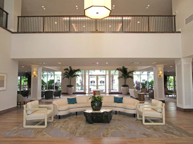 Amavida is a new luxury resort-style independent living, assisted living and memory care community.