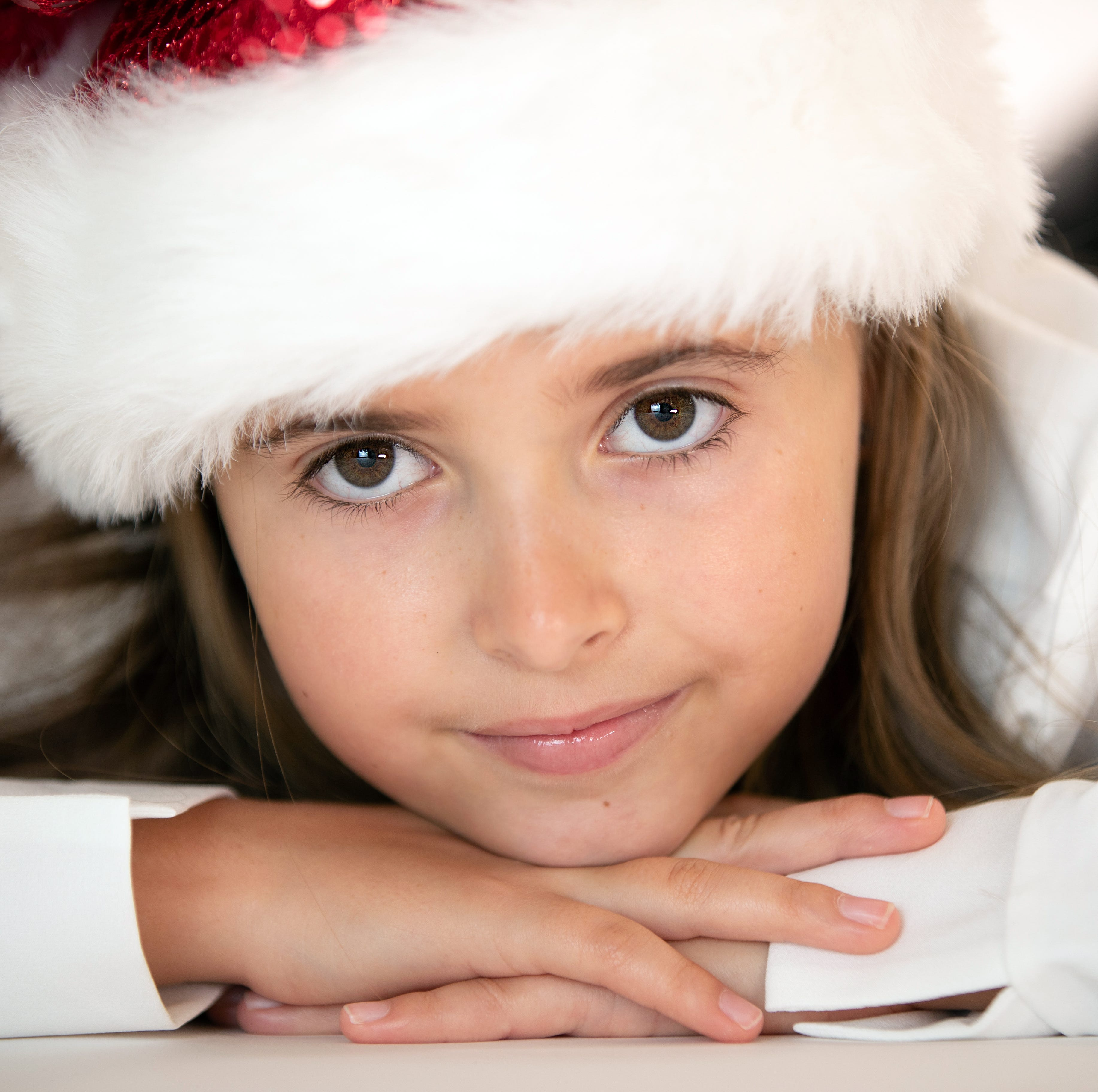 Naples fourth grader raises more than $13,000 with charity Christmas album