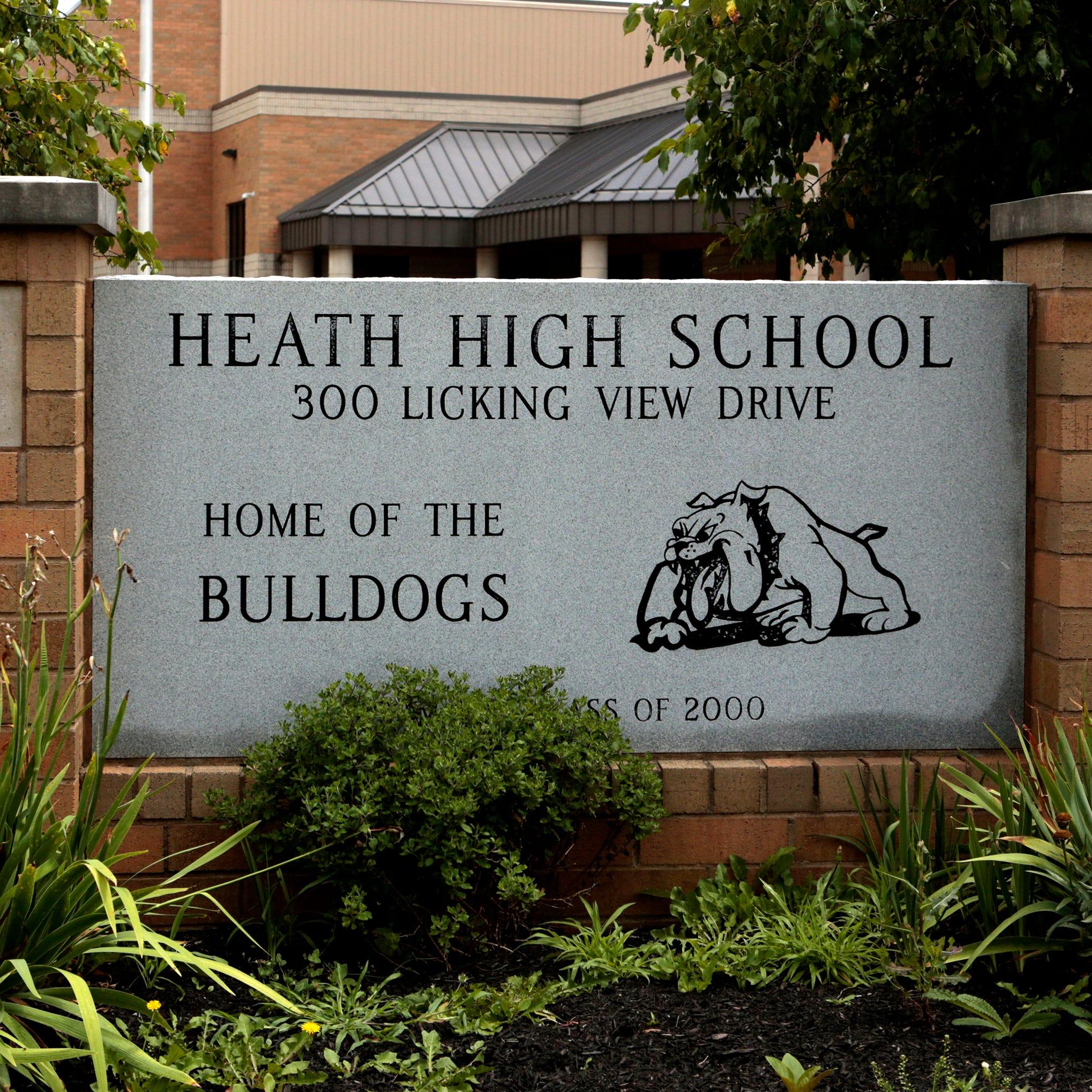 Roundup: Heath boys basketball opens with win vs. New Lexington
