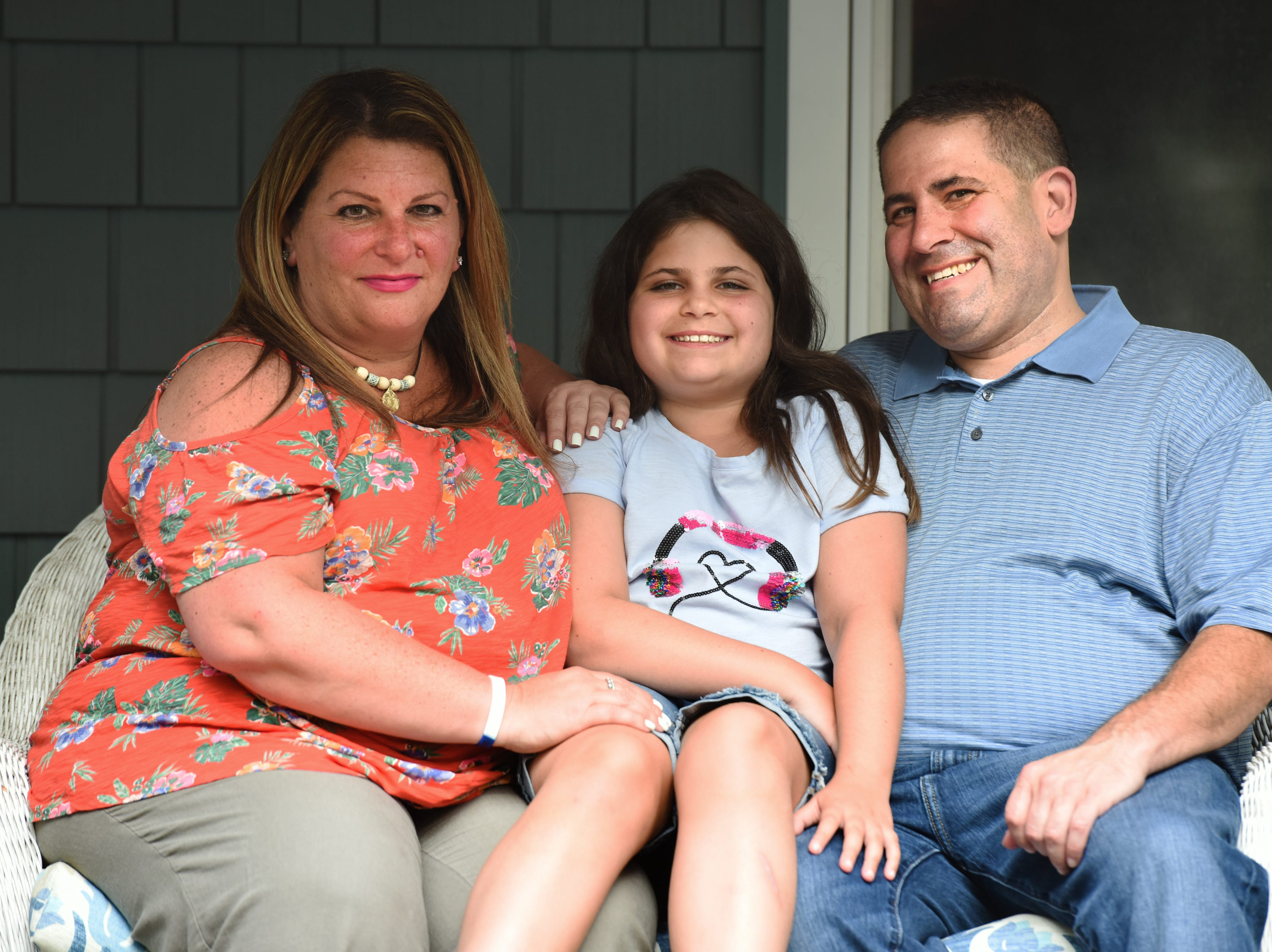 Bella was a chatty tomboy. Then doctors found something mysterious in her brain.