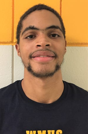 Dreyon O'Neal, in his first action with the Wayne Memorial boys basketball, finished with a game-high 20 points in a victory over Redford Union.