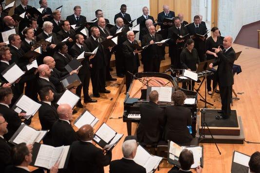 Orpheus Male Chorus