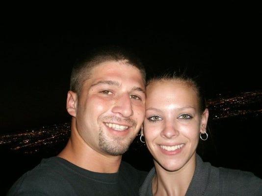 Photo Of Anthony And Samantha 002