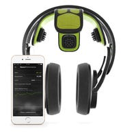 The Versus EEG headset pairs with iPhones to help users, including the Phoenix Police Department, gauge areas to improve focus in high-stress situations.