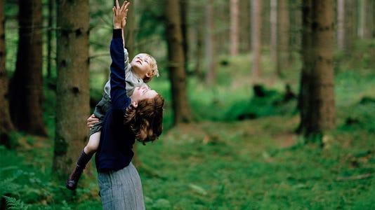 Becoming Astrid - Pippi Longstocking - Astrid Lindgren