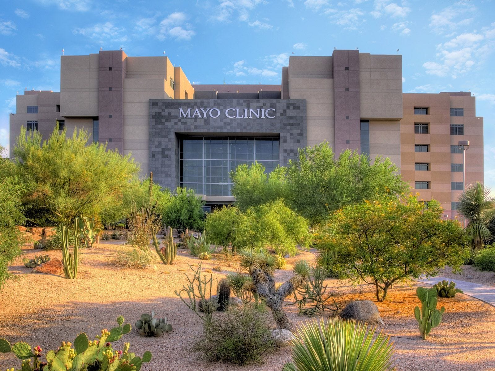 See the best hospitals in Arizona